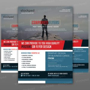 corporate-flyer-free-psd-business-flyer