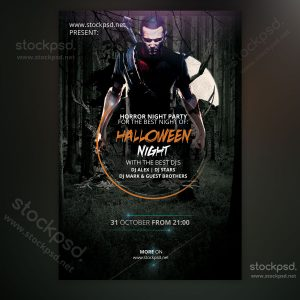 horror-night-preview-free-flyer