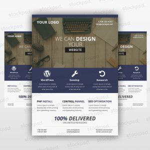 business-flyer-free