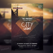 city-light-flyer-preview