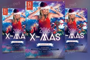 xmas-flyer-free-flyer