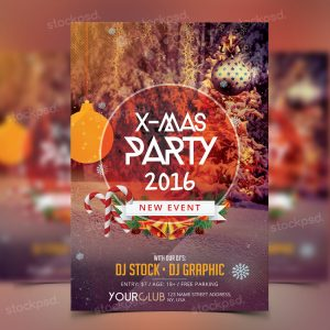 xmas-party-free-flyer-templatep-photoshop