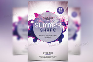 summer-shapes