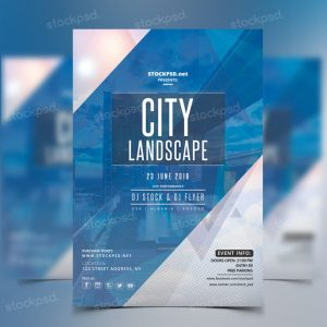 city-landscape-free-party-psd-flyer-768x768