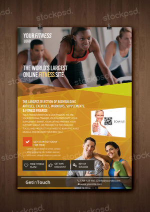 free-flyer-fitness-template