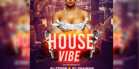 house-vibe---free-psd-flyer