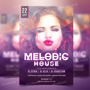 melodic-house-free-party-psd-flyer-768x768