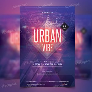 urban-vibe-free-psd-party-flyer-768x768