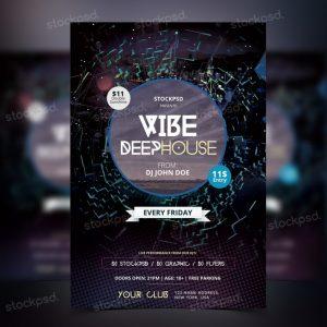 vibe-deephouse-free-psd-flyer-768x768