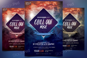 chill-out-music-freebie-flyer