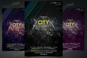 city-sound-mockup-free-flyer